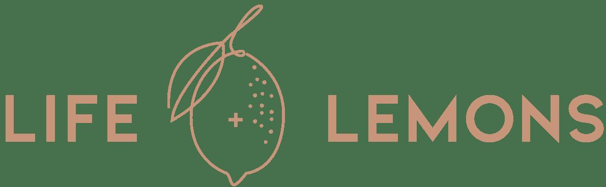 Life + Lemons