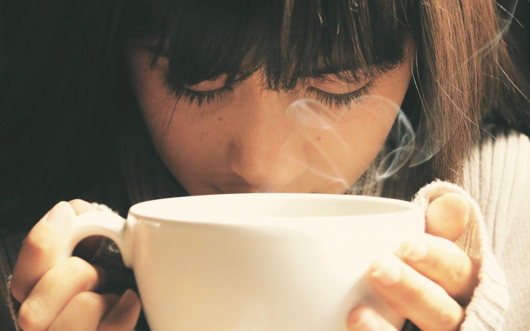 Herbal Steams for Immune Health